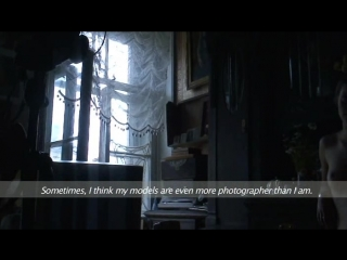 Хрупко: Русский фотограф Евгений Мохорев / Fragile: Russian Photographer Evgeny Mokhorev