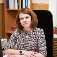 Кристина Величанская