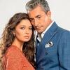 Турецькі серіали на каналі 1+1. Уламки щастя=)