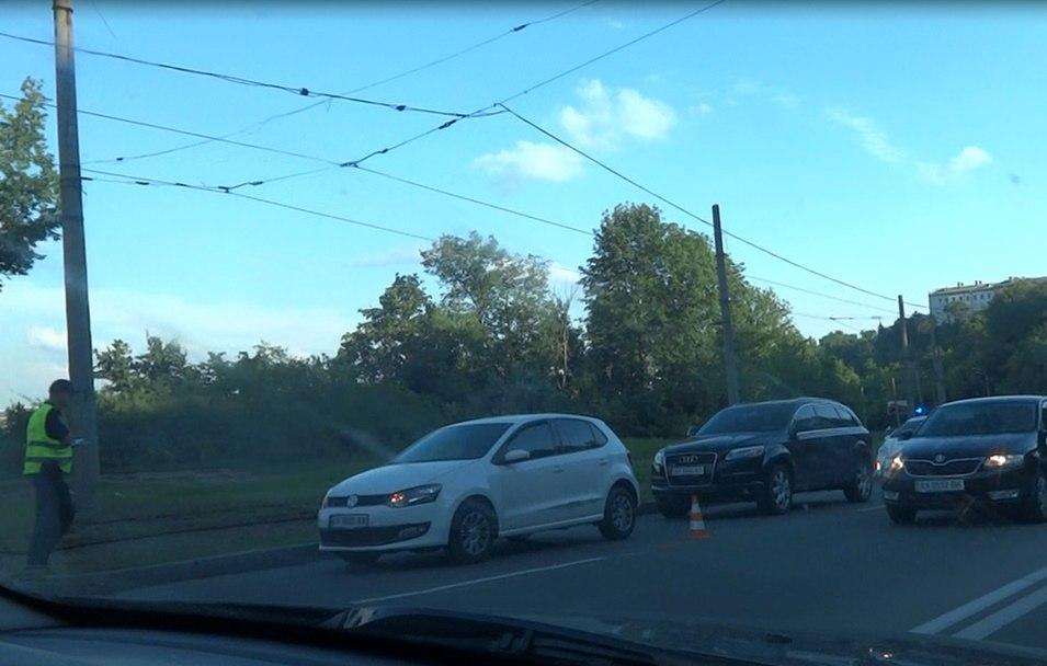 Центральный спуск Харькова подтвердил свою дурную славу (ФОТО, ВИДЕО)