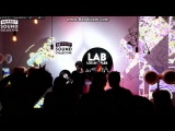 Factory 93 presents SANTE and SIDNEY CHARLES in The Lab LA part 1