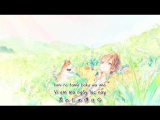 [NNDFC] Kaze ni Naru (The Cat Returns) - Amatsuki -Utaite Vietsub-