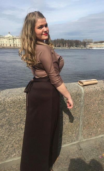 Полина Рычкова