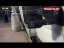 Двое пострадали в ДТП с грузовиком в Москве