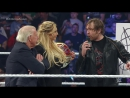 The Ambrose Asylum features special guests Charlotte and Natalya - SmackDown, April 28, 2016