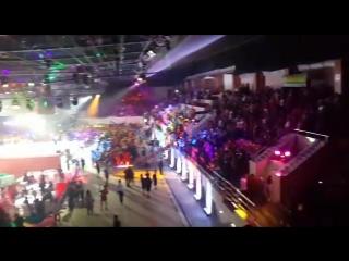 архив фестиваль корпорация Тяньши в Алматы балуан шолак