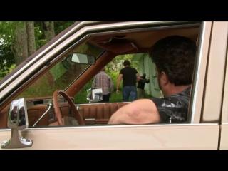 Парни из Трейлерпарка / Trailer Park Boys (2016) | 10 сезон | 4 серия (Sunshine Studio)