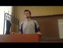 39 Вадим Рудницкий 16 фил А Ахматова Мне голос был Он звал утешно