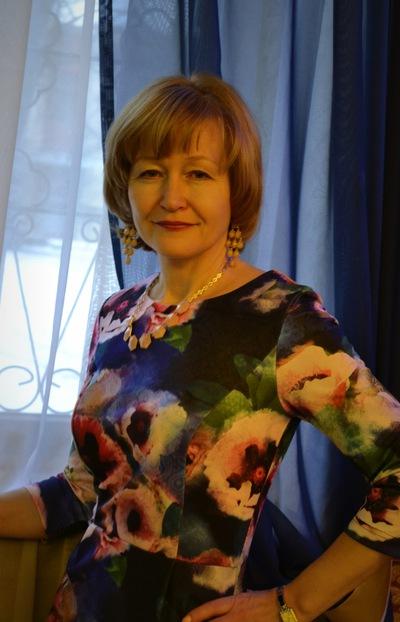 Вера Кабак