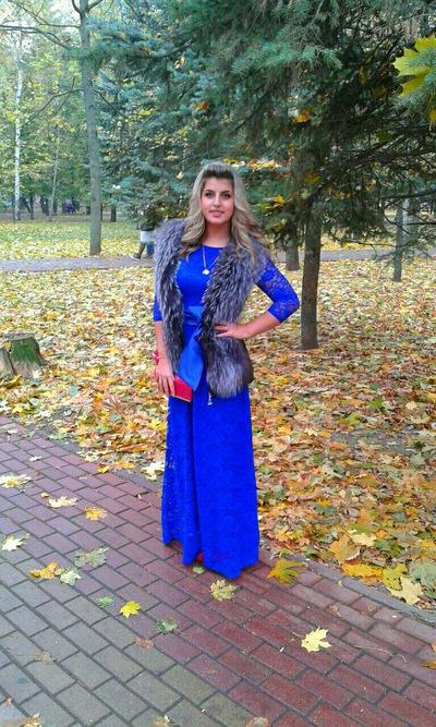 Алёнка Селихова
