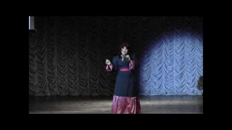 Тогучи 2016 ВНЕКОНКУРС №7 Караоке Umi-Utena - Rose of Versailles «Роза Версаля»