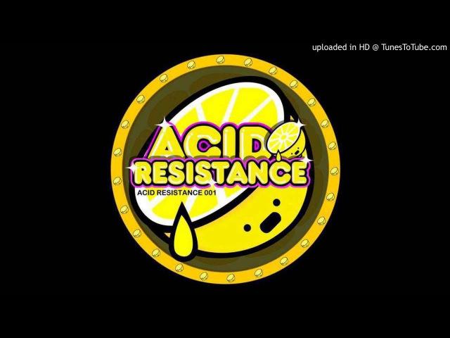 Ant and Zyco - Lluvia Acida