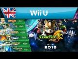Star Fox Zero - History Trailer (Wii U)