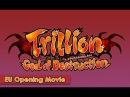 Trillion: God of Destruction Opening Movie (PAL)