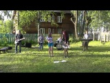 Дилетанты-Why Do Fools Fall In Love (cover Frankie Lymon &amp The Teenagers)