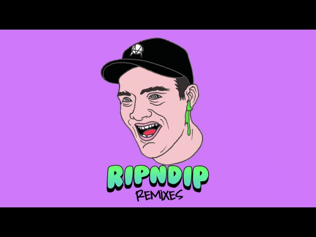 Getter - Rip N Dip (Wiwek Remix) [Official Audio]