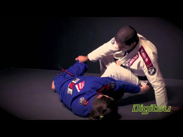 Augusto Tanquinho Mendes - Berimbolo Defense