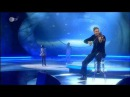 David Garrett - Christmas Show - Air - Part I