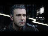 KINGSGLAIVE FINAL FANTASY XV- Official E3 Trailer