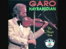 [Armenian Violin] Karapet (Karo) Hayrapetyan - Du Drakhti Peri