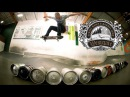 Brandon Westgate and Mason Silva - Element Street Bump & Barrel Jump
