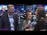 Евровидение 2016  Эрнест Мацкявичюс как правильно общаться со звездами