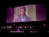 Саундтрек из фильма Профессионал - оркестр Lords of the Sound