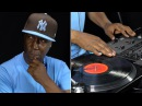 Grandmaster Flash Talks The Theory Of Being A HipHop DJ The Beginnings Of Hip-Hop!!