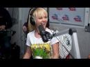 Валерия - По серпантину (#LIVE Авторадио) / видеовстреча Google+