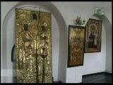 Обитель муромских святых Петра и Февронии