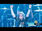 Enter Sandman  Callum The Heavy Metal Kid