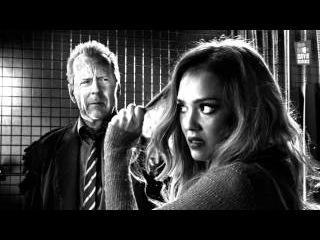 Sin City 2 | Nancy Callahan official First Look clip US (2014) Jessica Alba
