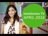 Это вовсе не первоапрельская шутка! Наш новый апрельский выпуск IGTV уже здесь! Смотрите прямо сейчас!