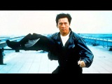 Кто я (Джеки Чан) драка на время Who Am I (Jackie Chan) fight at a time