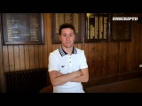 Ander Herrera: I couldn't share a room with... | Football (Soccer) | Unscriptd