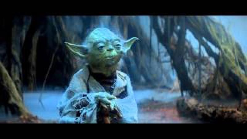 Звездные войны: Империя наносит ответный удар - Трейлер