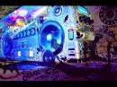Megadansky - An Outer Signal 2016 Psychedelic Psy Trance GOA