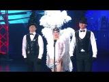 Танцы: серия 7. Кастинг в Москве