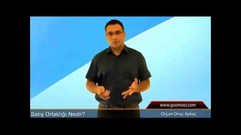 Affiliate Marketing Nedir|internetten para kazanma|ek gelir|ek iş|satış ortaklığı nedir