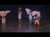 Косплей-сценка по аниме Fairy tail (Хвост феи)