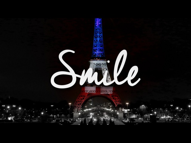 Forever Gentlemen SMILE LoveParis