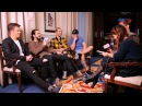 Интервью Tokio Hotel - Европа Плюс