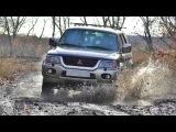 ➤ Mitsubishi Pajero Sport - MUD off-road [ORC Live]
