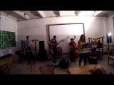 Jazz Street feat. Juan-Carlos Sanchez-Rodriguez