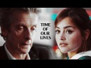 Doctor and Clara Time Of Our Lives