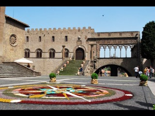 Viterbo - Piccola Grande Italia