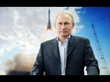 Большая пресс-конференция Владимира Путина — 2015 за 1 минуту