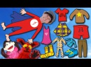 Clothing Song For Kids | Learn 15 Words | Learn English Kids