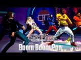 The Black Eyed Peas Experience - Boom Boom Pow