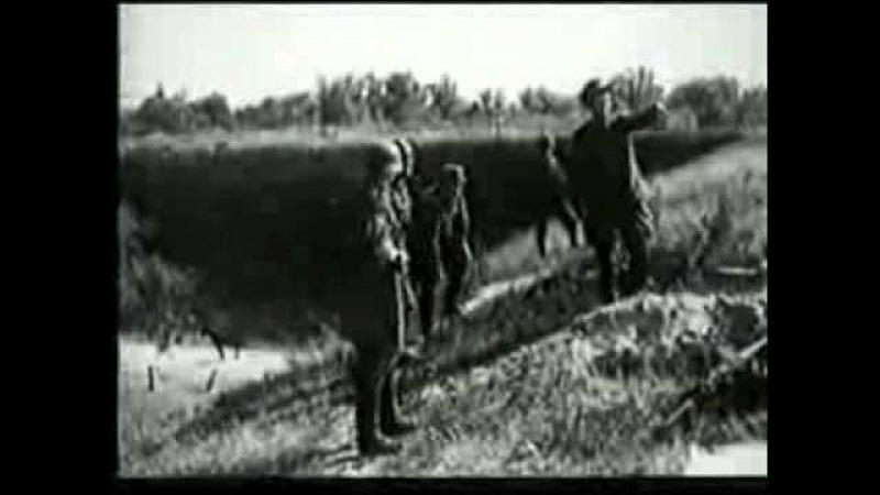 Захоп савецкай цытадэлі Берасьце Літоўскае, 22 чэрвеня 1941